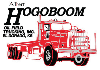 Albert Hogoboom Oilfield Trucking