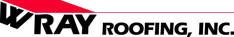 Wray Roofing Logo
