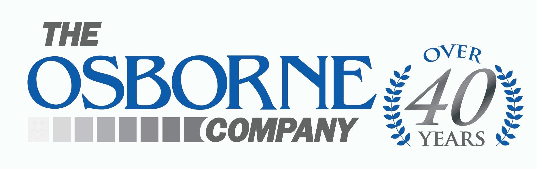 TOC 40+ Yr logo